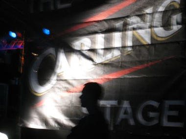 Carling_stage